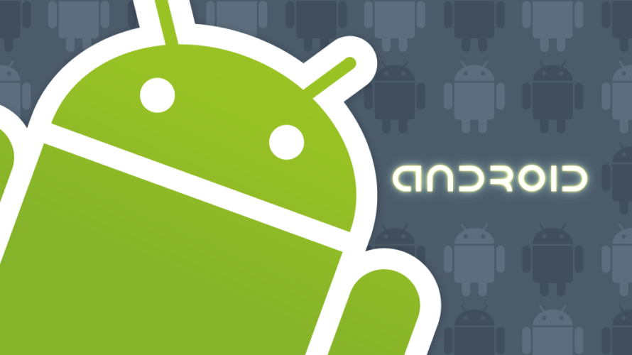 Android é com o DemoDroid!