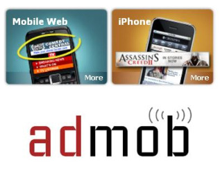 admob-mobile-advertising